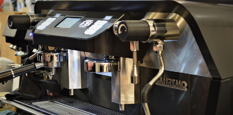 Sanremo F18 | Voyager Coffee