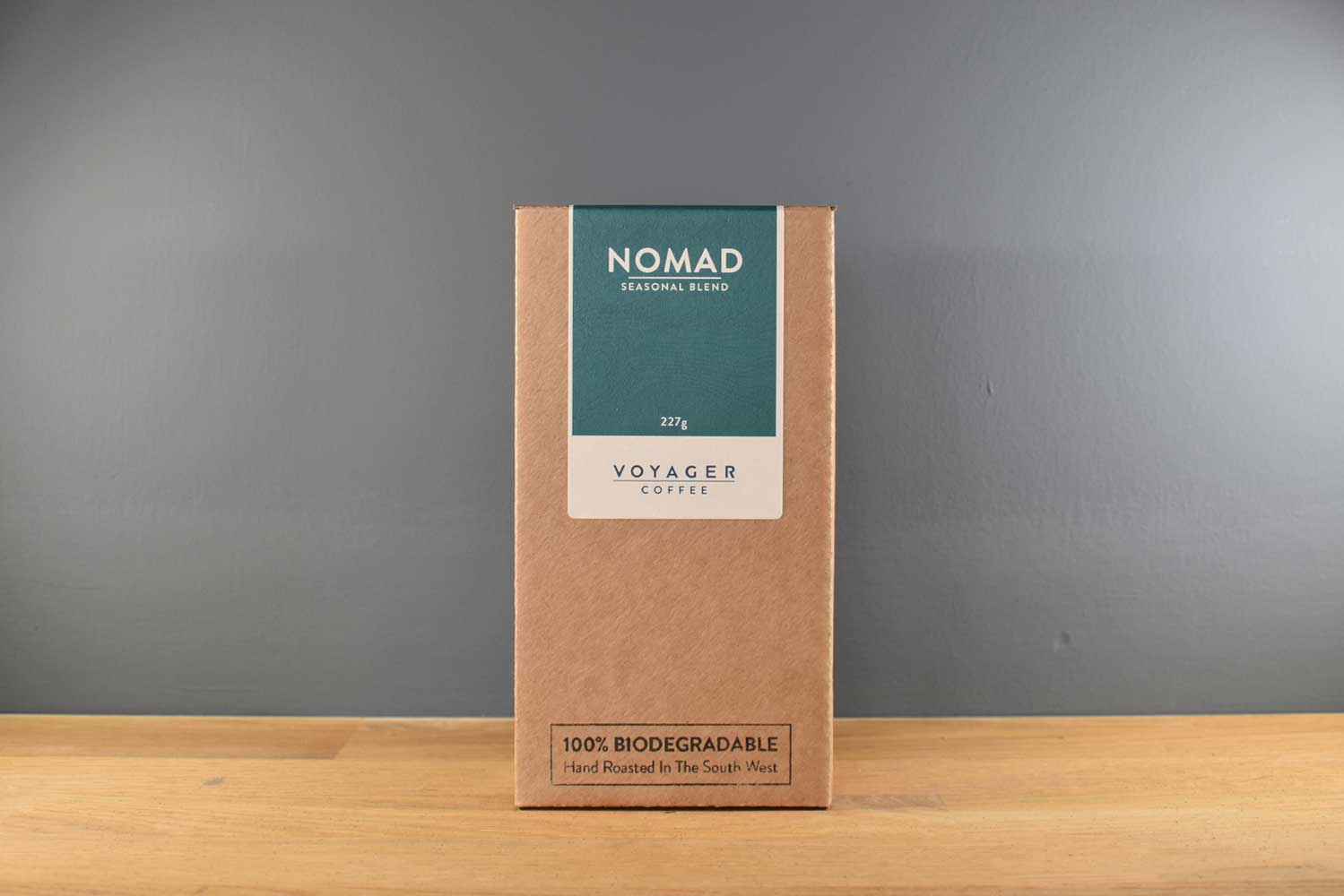 Voyager Coffee Nomad Retail