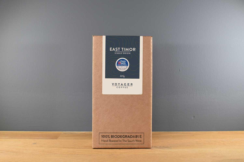 Voyager Coffee East Timor Eratoi II Retail