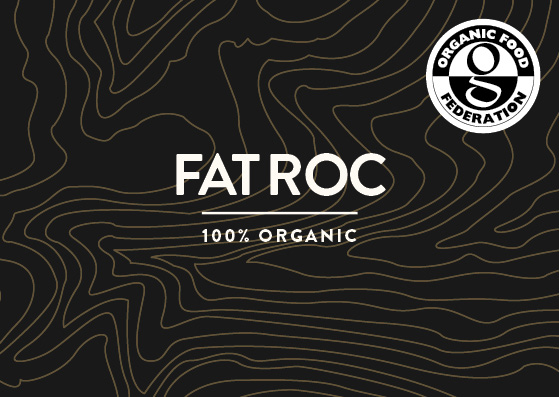 Voyager Fat Roc Organic Blend