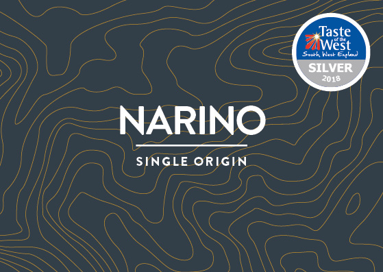 Voyager Narino Colombia Sweet Single Origin