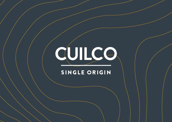 Voyager Cuilco Single Origin Rich Chocolate
