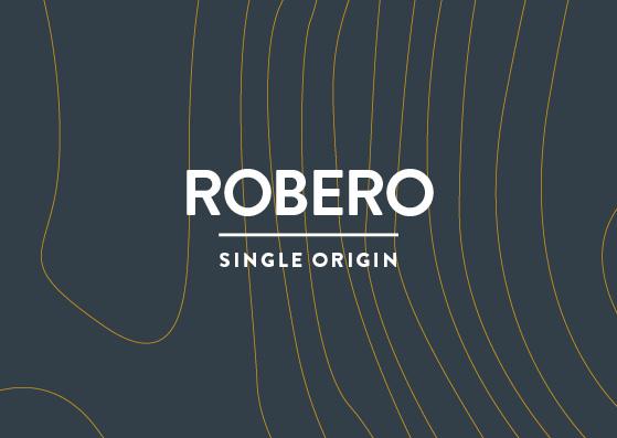 Voyager Robero Single Origin Delicate