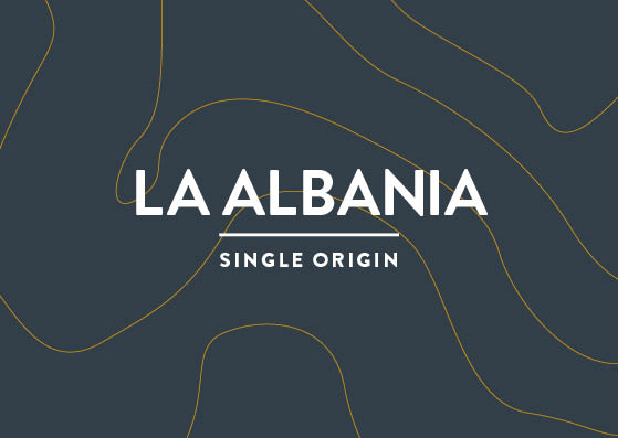 Colombia La Albania Recipe Header